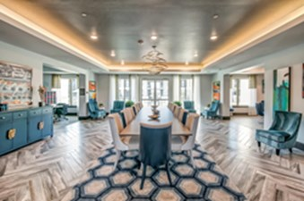 Clubhouse at Listing #292713