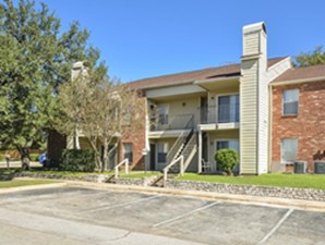 Exterior at Listing #140539