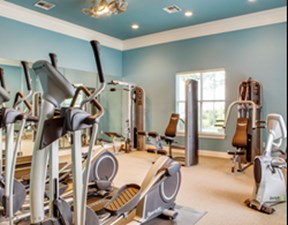 Fitness at Listing #137845
