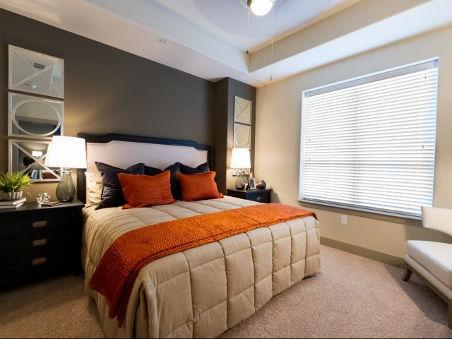 Bedroom at Listing #261493