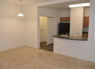 Dining/Kitchen at Listing #261267