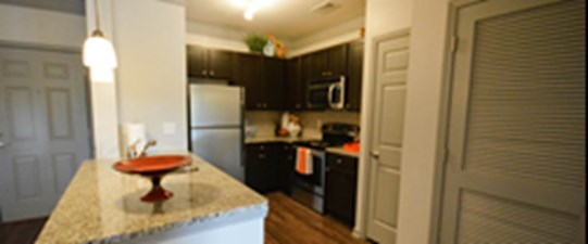 Kitchen at Listing #149566