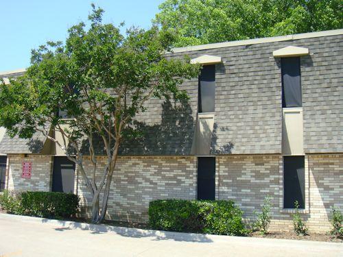 Royal Park Apartments Dallas, TX