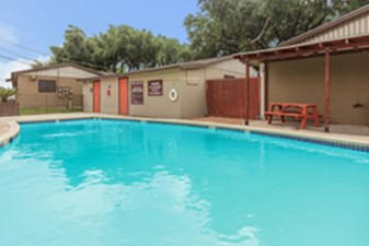 Pool at Listing #140916