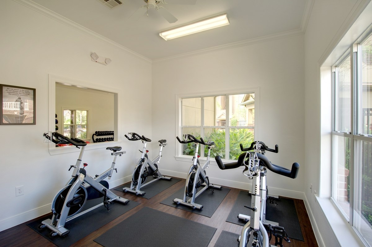 Fitness at Listing #145059