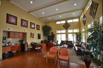 Clubhouse at Listing #147700
