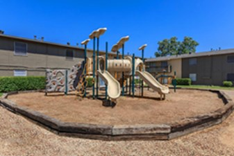 Playground at Listing #137233