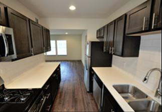 Kitchen at Listing #293432