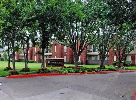 Heritage Place Apartments McKinney, TX
