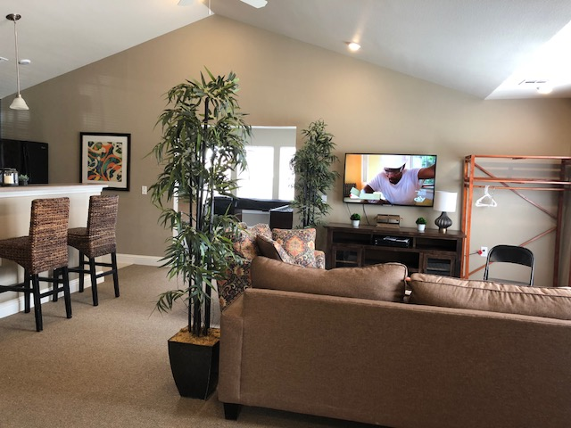 Clubhouse at Listing #277550