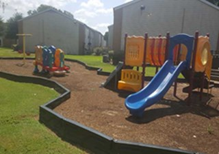 Playground at Listing #139252