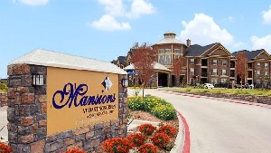 Mansions at Hastings Green Senior Apartments Houston TX