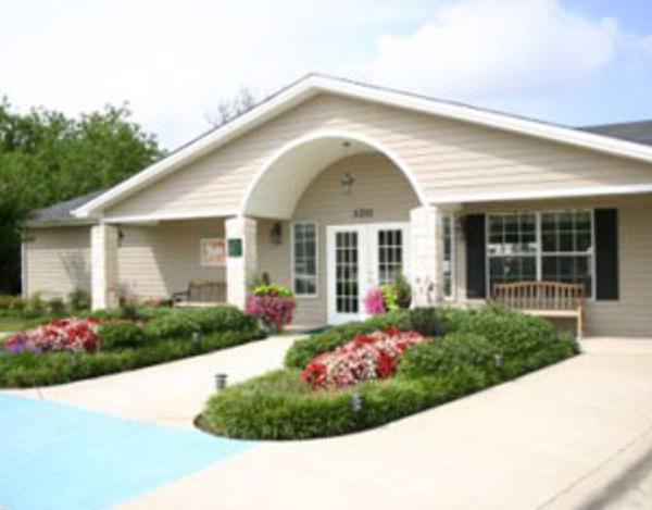 Villas of Hickory Estates Apartments Balch Springs TX