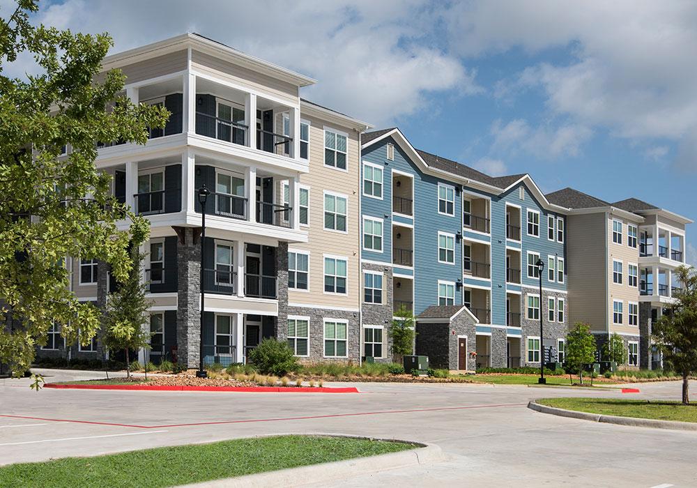 Watermark at Spring Cypress Apartments Tomball TX