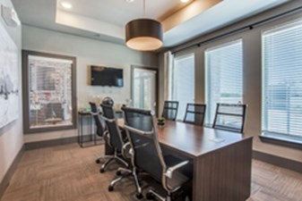 Conference Room at Listing #291815