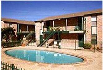 Pool at Listing #140970
