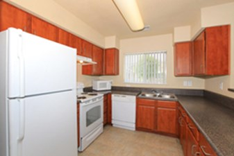 Kitchen at Listing #146260