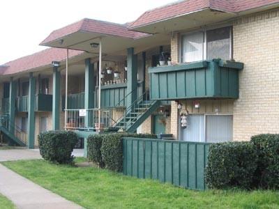 Concord ApartmentsEulessTX