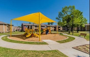Playground at Listing #140047