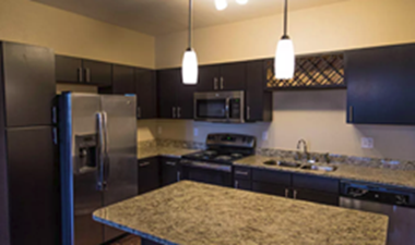 Kitchen at Listing #290085
