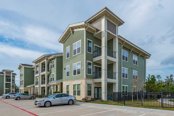 Harpers Retreat Apartments