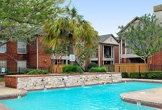 Pool at Listing #139876