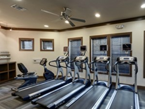 Fitness at Listing #145010