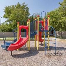 Playground at Listing #140823
