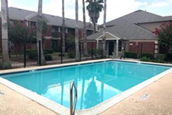 Pool at Listing #144387