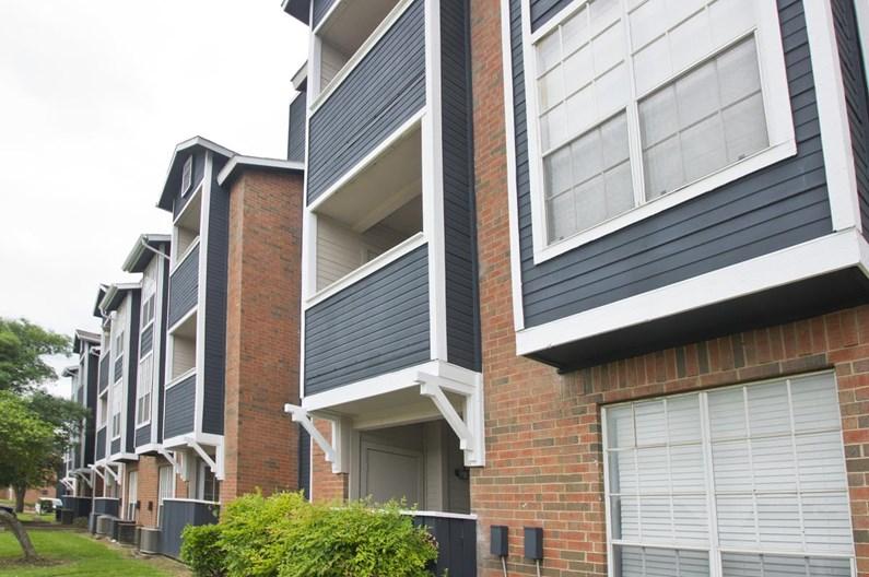 Oates Creek Apartments