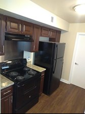Kitchen at Listing #254192
