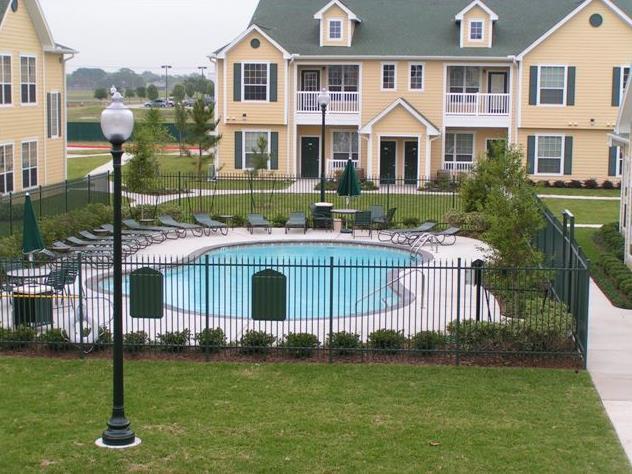 Pool at Listing #211988