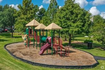 Playground at Listing #138569