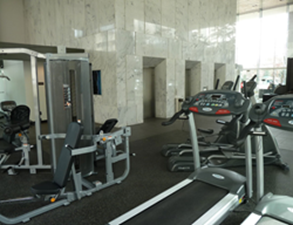 Fitness at Listing #153023