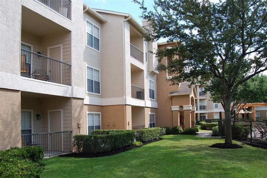 Stone Canyon ApartmentsHoustonTX