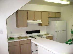 Kitchen at Listing #139001