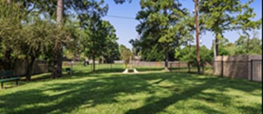 Dog Park at Listing #138654