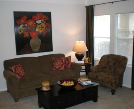 Living at Listing #144193