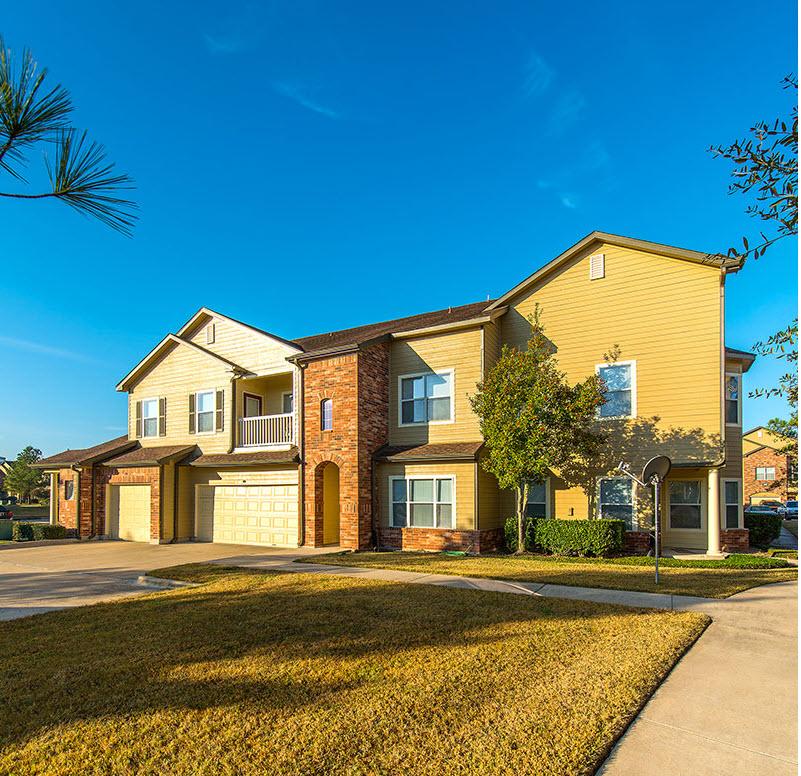 Sevona Park Row Apartments Houston, TX