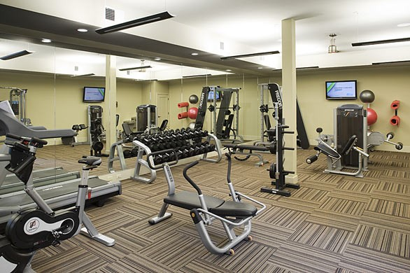 Fitness at Listing #140344