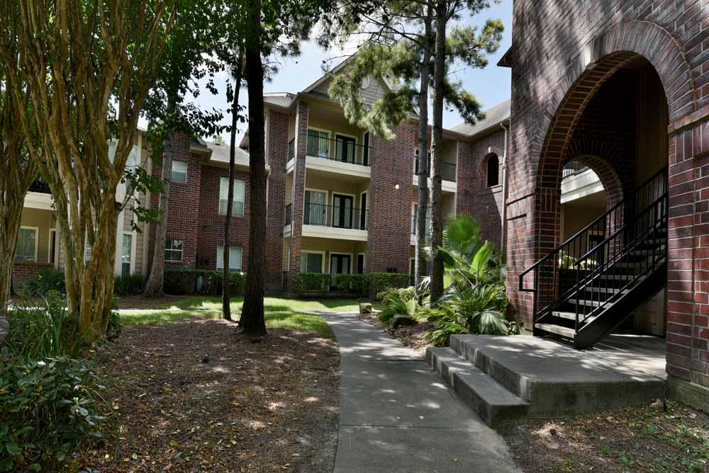 Legacy Park Apartments Houston, TX