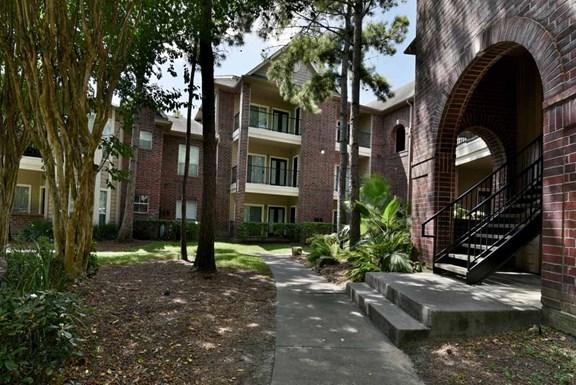 Legacy Park Apartments