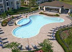 Opal Barker Cypress Apartments Houston TX