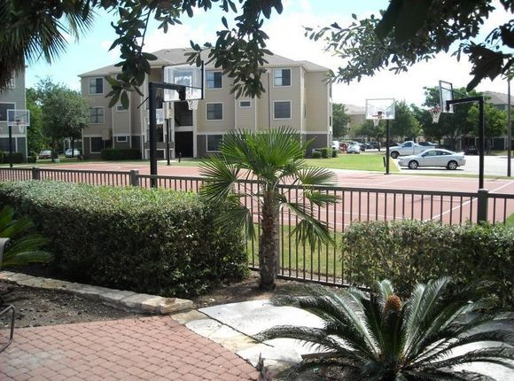 University Estates Apartments Austin TX
