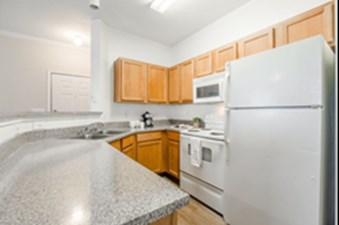 Kitchen at Listing #138116