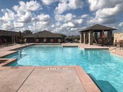 Arroyo Seco Villas Apartments San Antonio TX