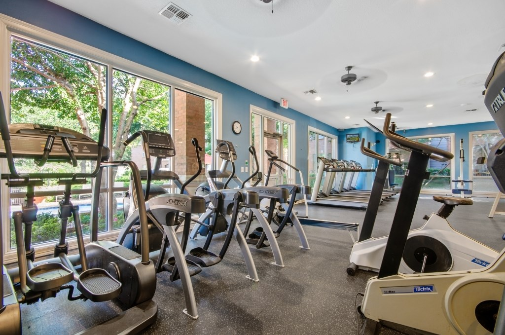 Fitness at Listing #137787