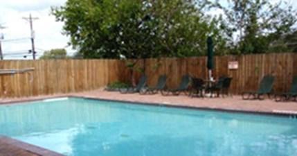 Pool at Listing #140556