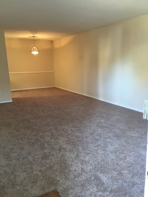 Living/Dining at Listing #138601