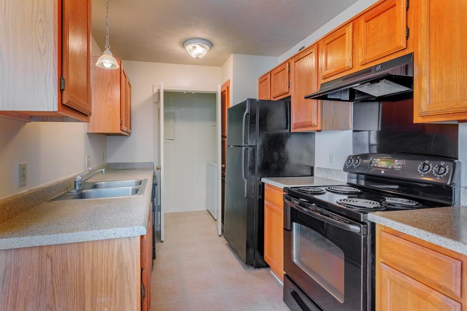 Kitchen at Listing #136173